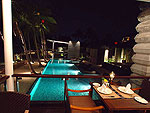 Swimming Pool : Sareeraya Villas & Suites, Beach Front, Phuket