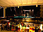 Poolside Bar : Sareeraya Villas & Suites, Beach Front, Phuket