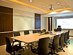 Conference Room : Sareeraya Villas & Suites, Beach Front, Phuket