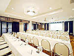 Conference Room : Sareeraya Villas & Suites, USD 200 to 300, Phuket