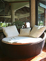 Lobby : Sarikantang Resort & Spa, Beach Front, Phuket