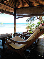 Spa : Sarikantang Resort & Spa, Beach Front, Phuket