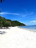 Beach : Sarikantang Resort & Spa, Beach Front, Phuket