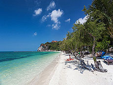 Sarikantang Resort & Spa, Beach Front, Phuket