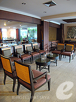 Lobby : Sarita Chalet & Spa, Meeting Room, Phuket