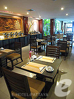 Restaurant : Sarita Chalet & Spa, Meeting Room, Phuket
