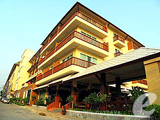 Sarita Chalet & Spa, under USD 50, Pattaya