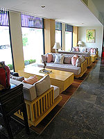 Lobby : Sawaddi Patong Resort, Family & Group, Phuket