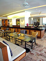 Restaurant : Sawaddi Patong Resort, under USD 50, Phuket