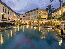 Sawaddi Patong Resort, USD 50-100, Phuket