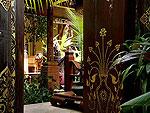 プーケット カタビーチのホテル : サワディー ヴィレッジ 「Exterior」