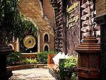 プーケット キャンペーンのホテル : サワディー ヴィレッジ 「Exterior」