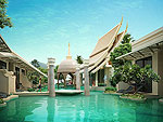 Swimming Pool : Sawasdee Village, Pool Villa, Phuket