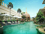 プーケット 5,000~10,000円のホテル : サワディー ヴィレッジ(Sawasdee Village)のカバナ スイート プールアクセスルームの設備 Direct Pool Access