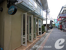 Sea Shell Hut, Long Stay, Phuket