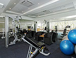 Fitness / Sea Sun Sand Resort & Spa, ห้องประชุม