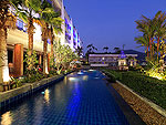 Swimming Pool / Sea Sun Sand Resort & Spa, หาดป่าตอง