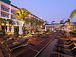 Pool Side / Sea Sun Sand Resort & Spa, หาดป่าตอง
