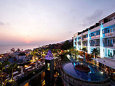 Sea Sun Sand Resort & Spa, Couple & Honeymoon, Phuket