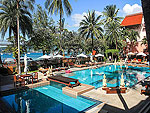 Swimming Pool : Seaview Patong Hotel, USD 50-100, Phuket