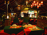 Coco Pizza : Secret Cliff Resort & Restaurant, Karon Beach, Phuket
