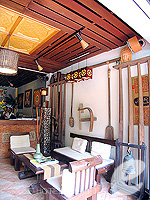 Lobby : Seeka Boutique Resort, Patong Beach, Phuket