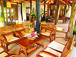 Reception / Sensi Paradise Beach Resort, เกาะเต่า