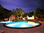 Swimming Pool / Sensi Paradise Beach Resort, เกาะเต่า