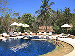 Swimming Pool : Sensi Paradise Beach Resort, Beach Front, Phuket