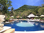 Swimming Pool : Sensi Paradise Beach Resort, Koh Tao, Phuket