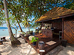 Restaurant / Sensi Paradise Beach Resort, วิลล่าคอทเทจ
