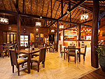 Restaurant / Sensi Paradise Beach Resort, สองห้องนอน