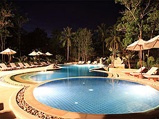 Sensi Paradise Beach Resort, Serviced Villa, Phuket