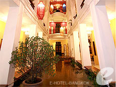 Shanghai Mansion Boutique Hotel, Palace Khaosan, Phuket