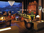 Lobby Lounge : Shangri-La Chiang Mai, with Spa, Phuket