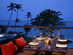 Restaurant : ShaSa Resort & Residences Koh Samui, Long Stay, Phuket