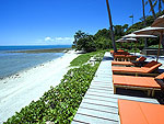 Beach : ShaSa Resort & Residences Koh Samui, Long Stay, Phuket