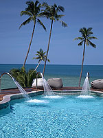 Jacuzzi : ShaSa Resort & Residences Koh Samui, 2 Bedrooms, Phuket