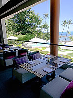 Restaurant / ShaSa Resort & Residences Koh Samui, ฟิตเนส