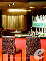 Bar Su : Sheraton Grande Sukhumvit, with Spa, Phuket