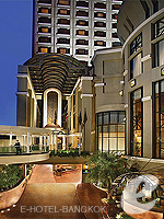 バンコク スクンビットのホテル : シェラトン グランデ スクンビット 「Exterior」