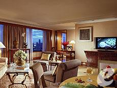 バンコク スクンビットのホテル : シェラトン グランデ スクンビット(Sheraton Grande Sukhumvit)のお部屋「プレジデンタル & ゴヴァノー スイート」