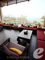 Lobby : Inter Continental Pattaya Resort, Ocean View Room, Phuket