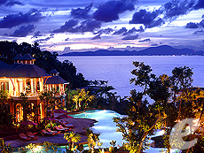 Inter Continental Pattaya Resort, with Spa, Pattaya