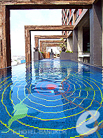 Swimming Pool : Siam @ Siam Design Hotel & Spa, Siam Pratunam, Phuket