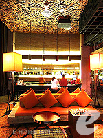 Bar Lounge / Siam @ Siam Design Hotel & Spa, สยามประตูน้ำ