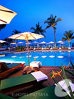 Beachfront PoolSiam Bayshore Resort & Spa