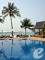 Beachfront Pool / Siam Bayshore Resort & Spa, พัทยาใต้