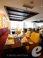 Int'l RestaurantSiam Bayshore Resort & Spa
