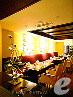 Int'l Restaurant : Siam Bayshore Resort & Spa, Ocean View Room, Phuket